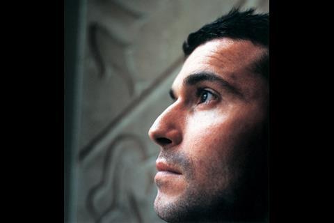 Tarek Merlin